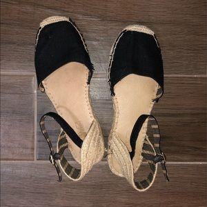Sperry Espadrille Sandal